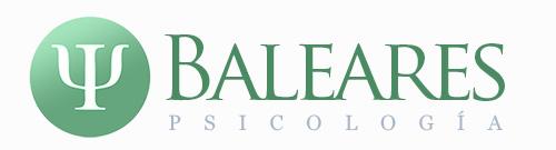 Baleares Psicología logo